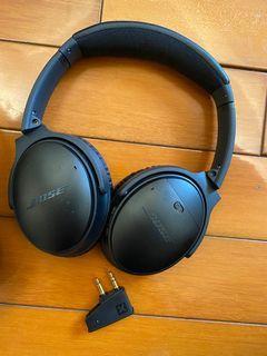 Bose QC 35 Headphone