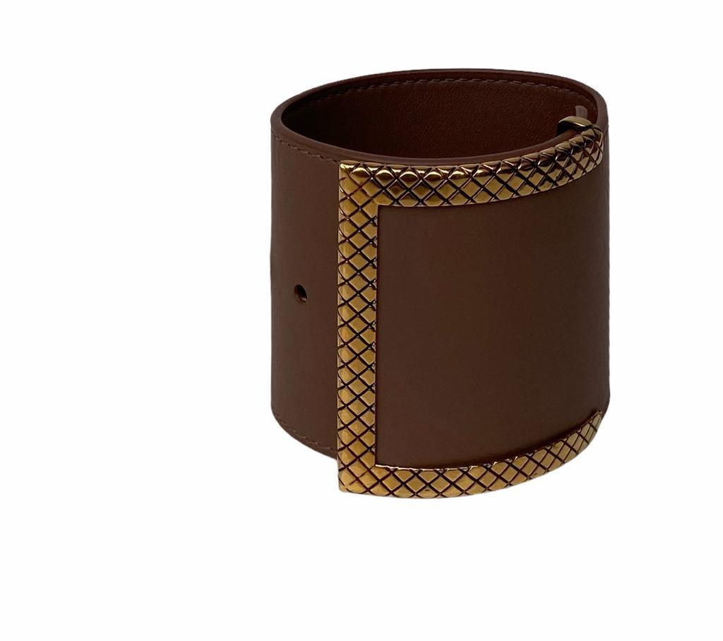 Botega Veneta Likenew Bracelet