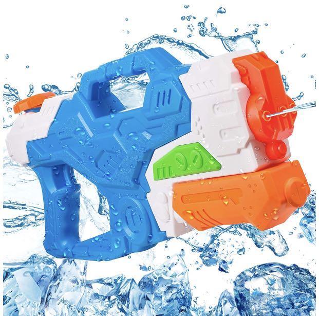 Brand new Water Gun for Kid Squirt Guns High Capacity
