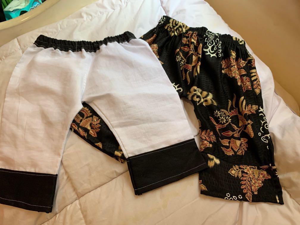 Celana Linen anak