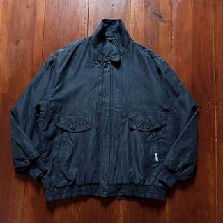 Flight Jacket Troy Bros