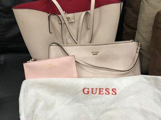 Guess Bag 3 in 1