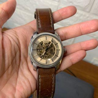 Jam Fossil Original