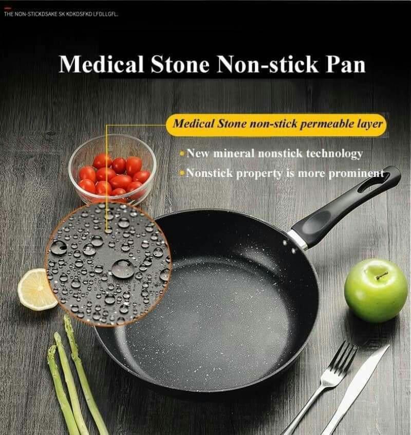 KOREAN non stick pan