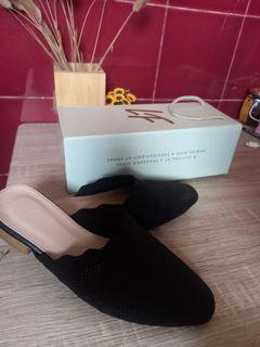 Les femmes shoes
