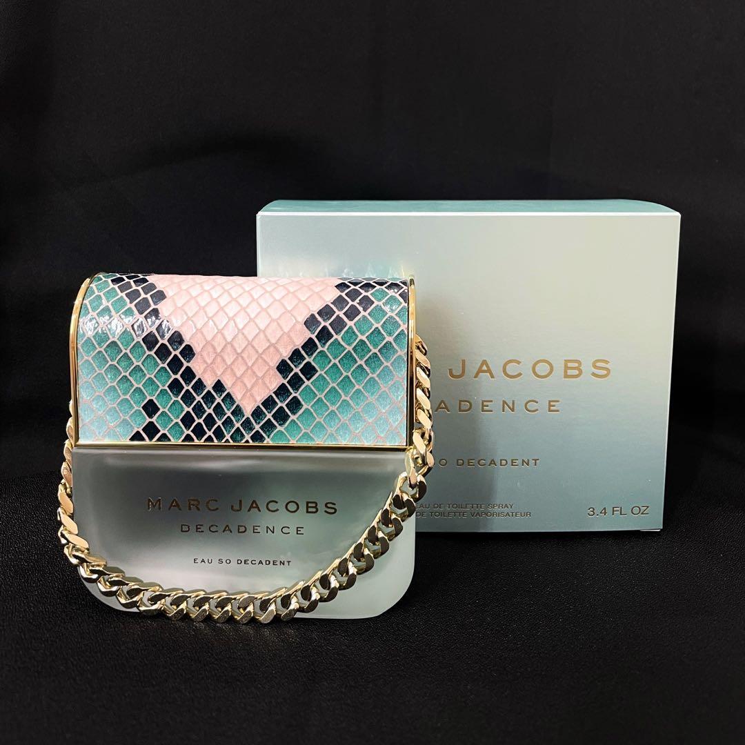 Marc Jacobs Eau So Decadence
