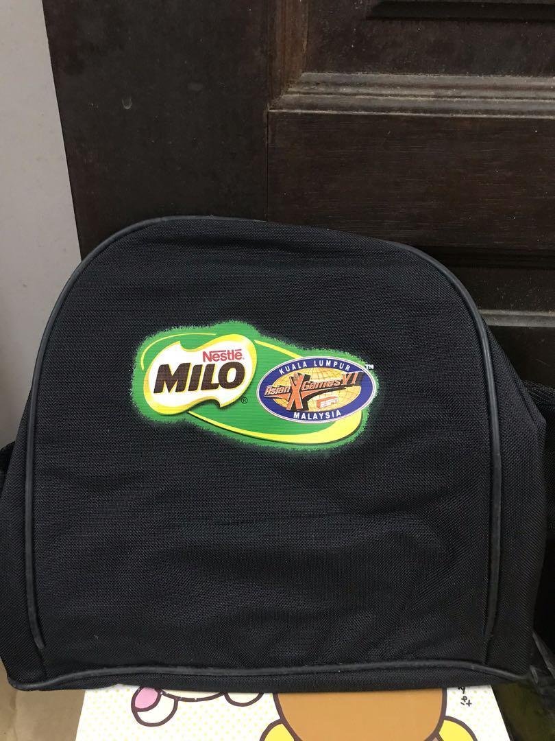 Milo sling bag(new)