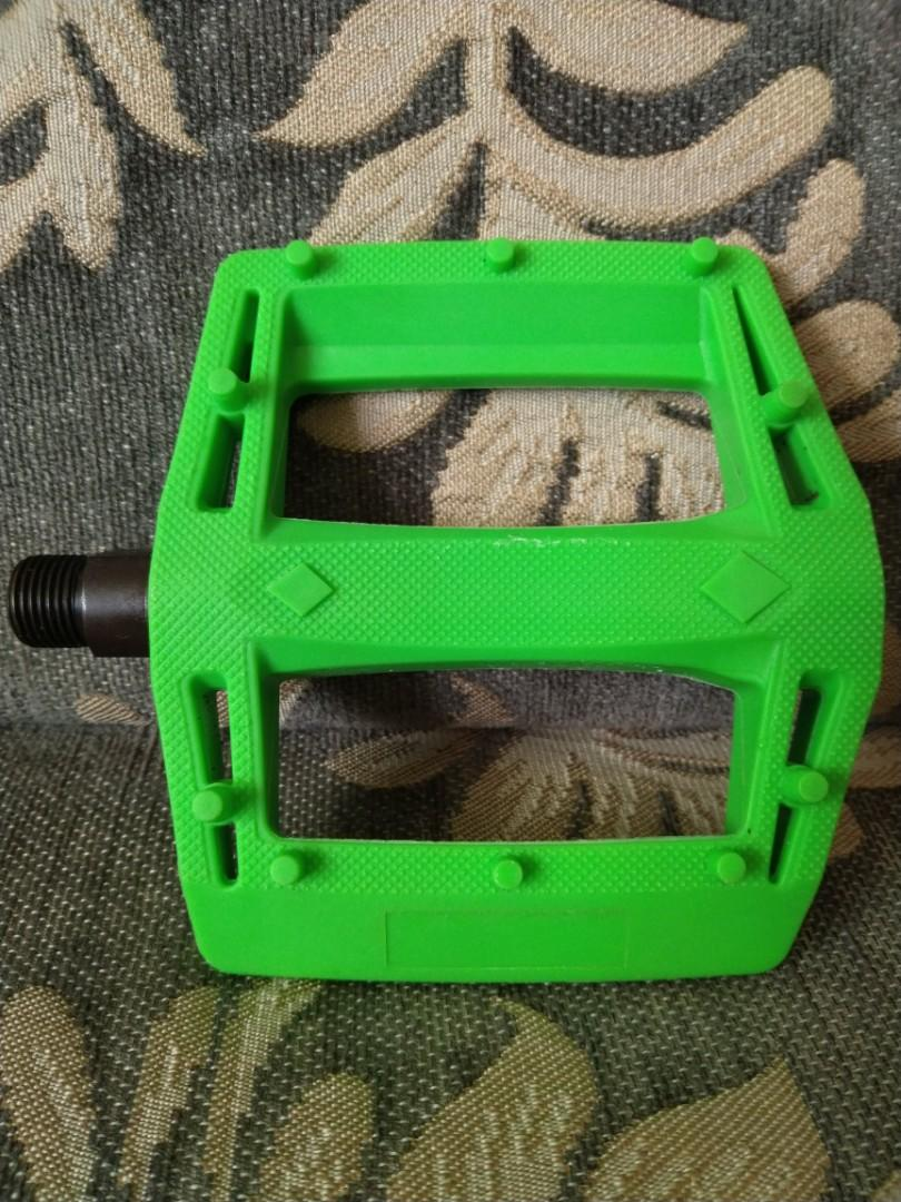 MTB / City Bike : Nylon Pedal
