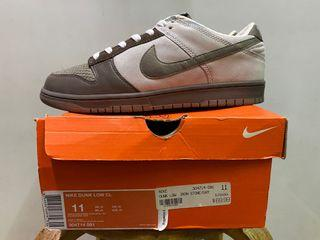 Nike dunk low CL size:11