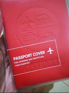 Passport Cover (New)
