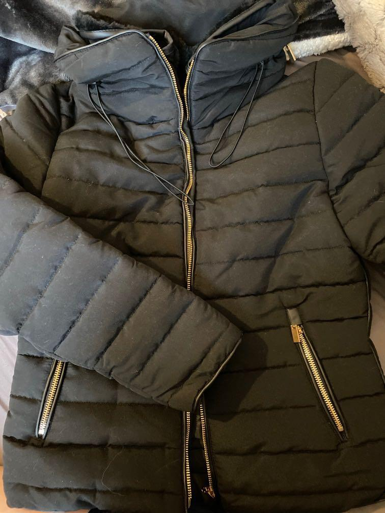 PLT jacket