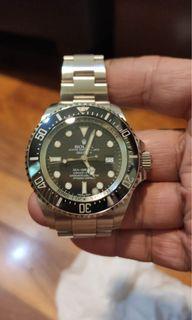 Rolex 116660 sea dweller