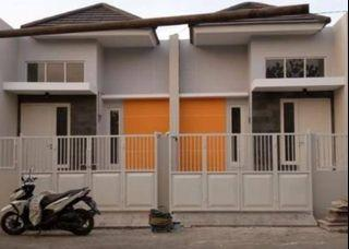 Rumah murah didepok