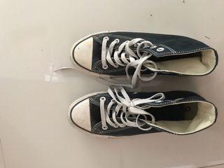 Sepatu Converse Chuck Taylor All Star- High