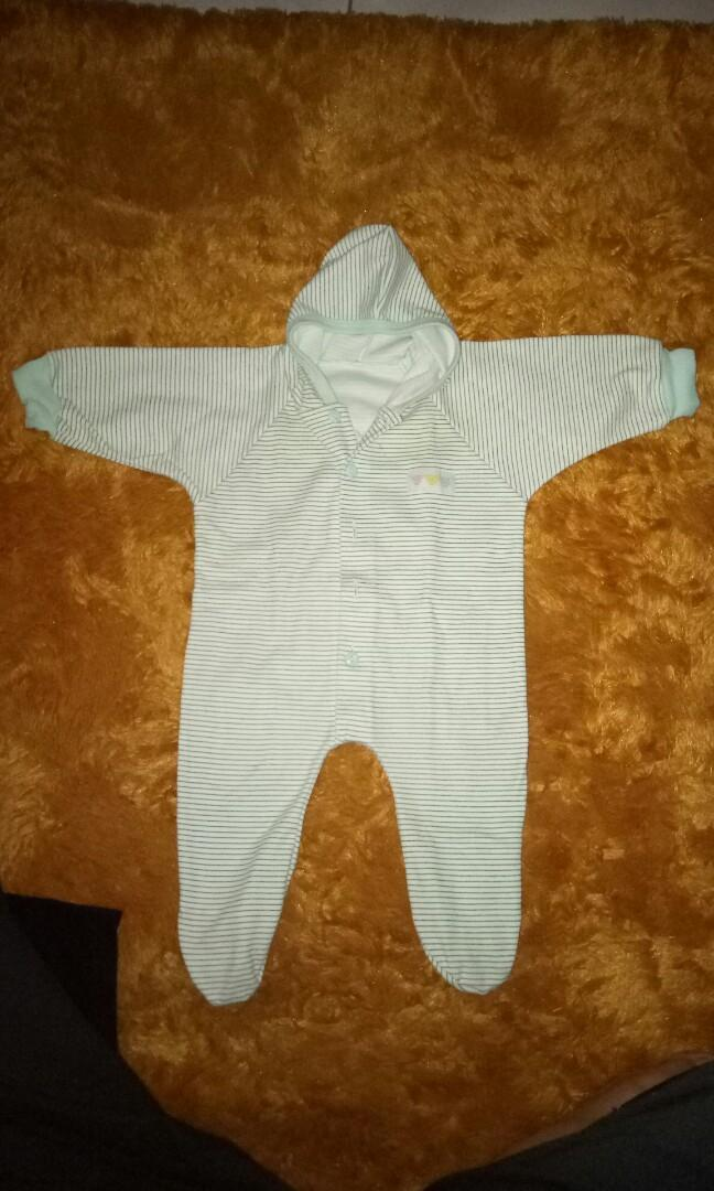 Sleepsuit new born