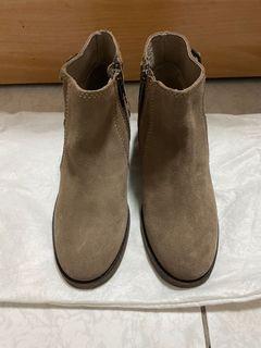 STEVE MADDEN短靴(35號)二手