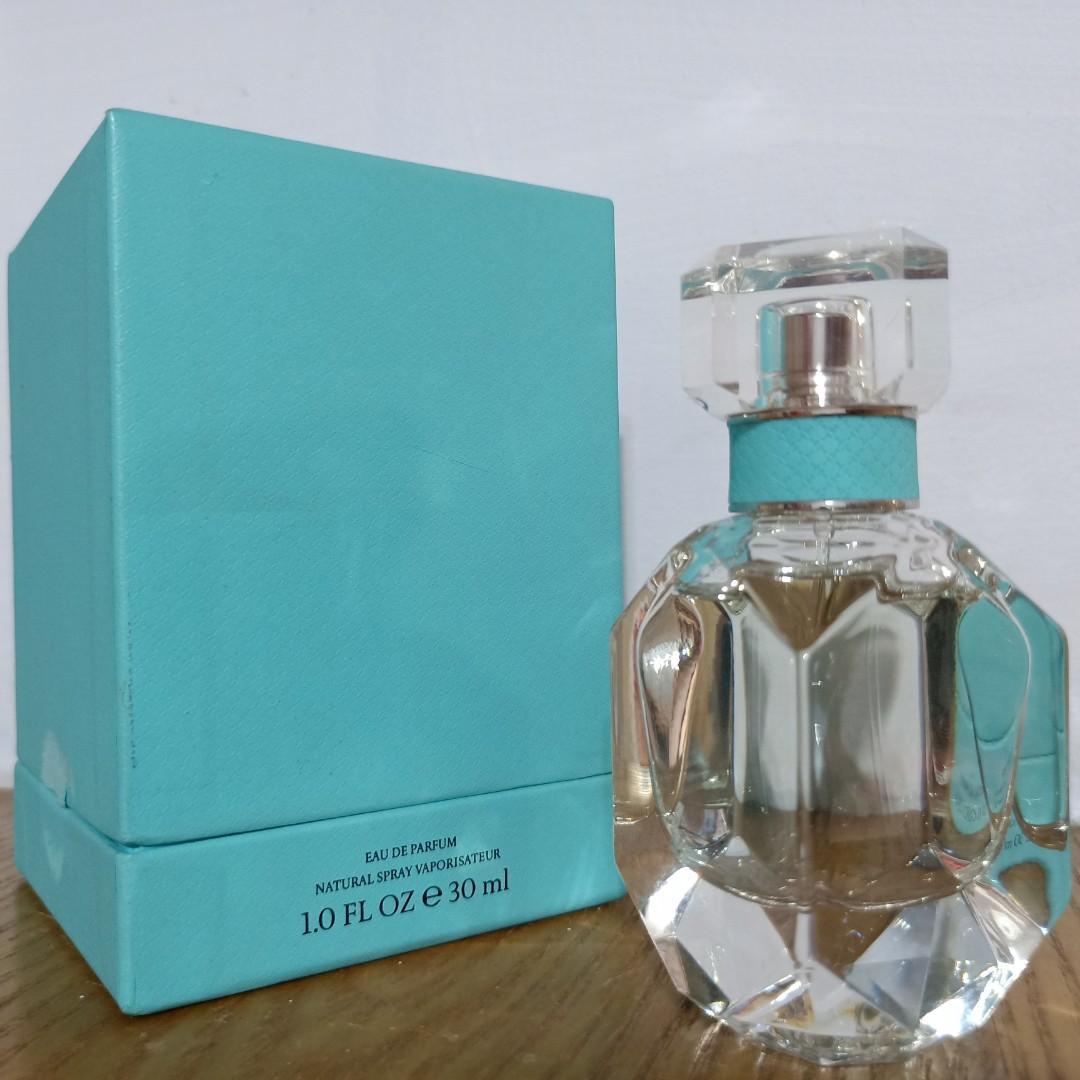 Tiffany&Co 同名女性淡香精(30ml)