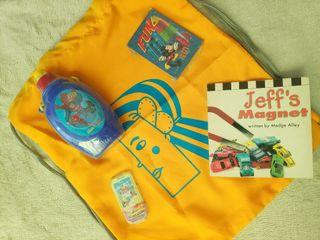 Toy Bundle for boys