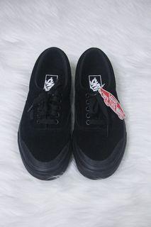 Vans Moonlight Black Original