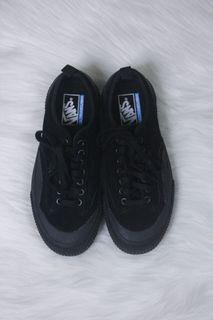Vans Ultracush Black Original