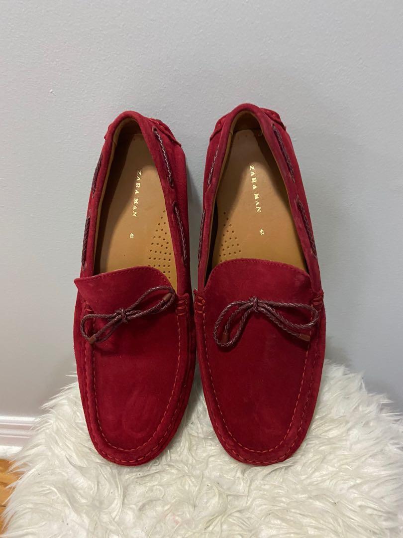 🔥Zara Loafers