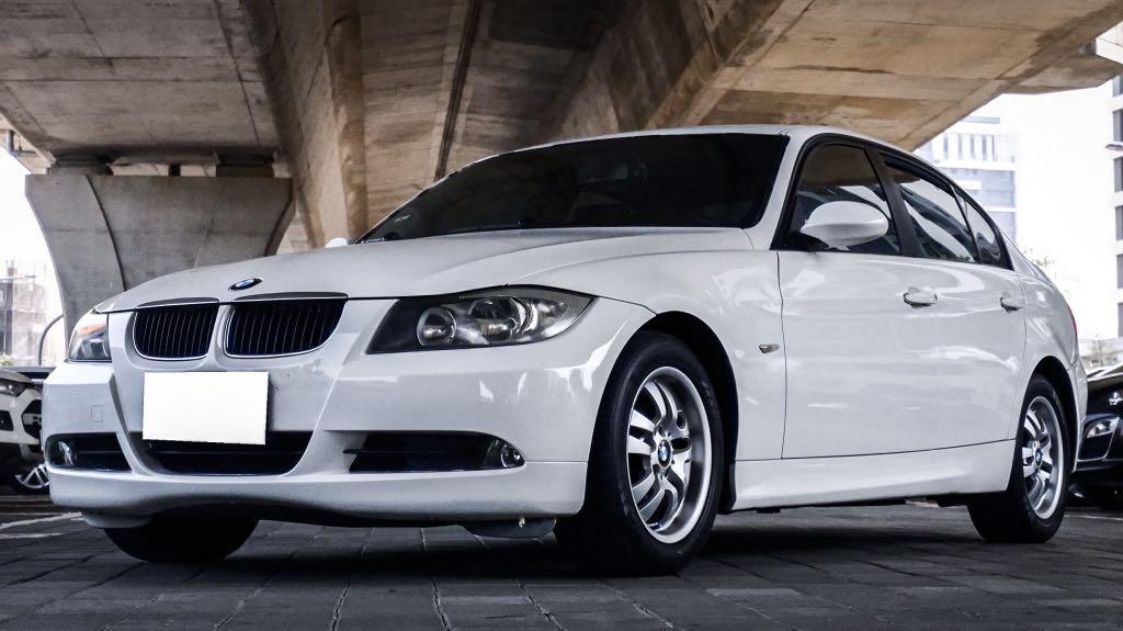3️⃣5️⃣0️⃣0️⃣元交車🎉 皆可全額貸 低月付 BMW 320i 認證車 聯絡電話 LINE:0903203329 來電預約賞車