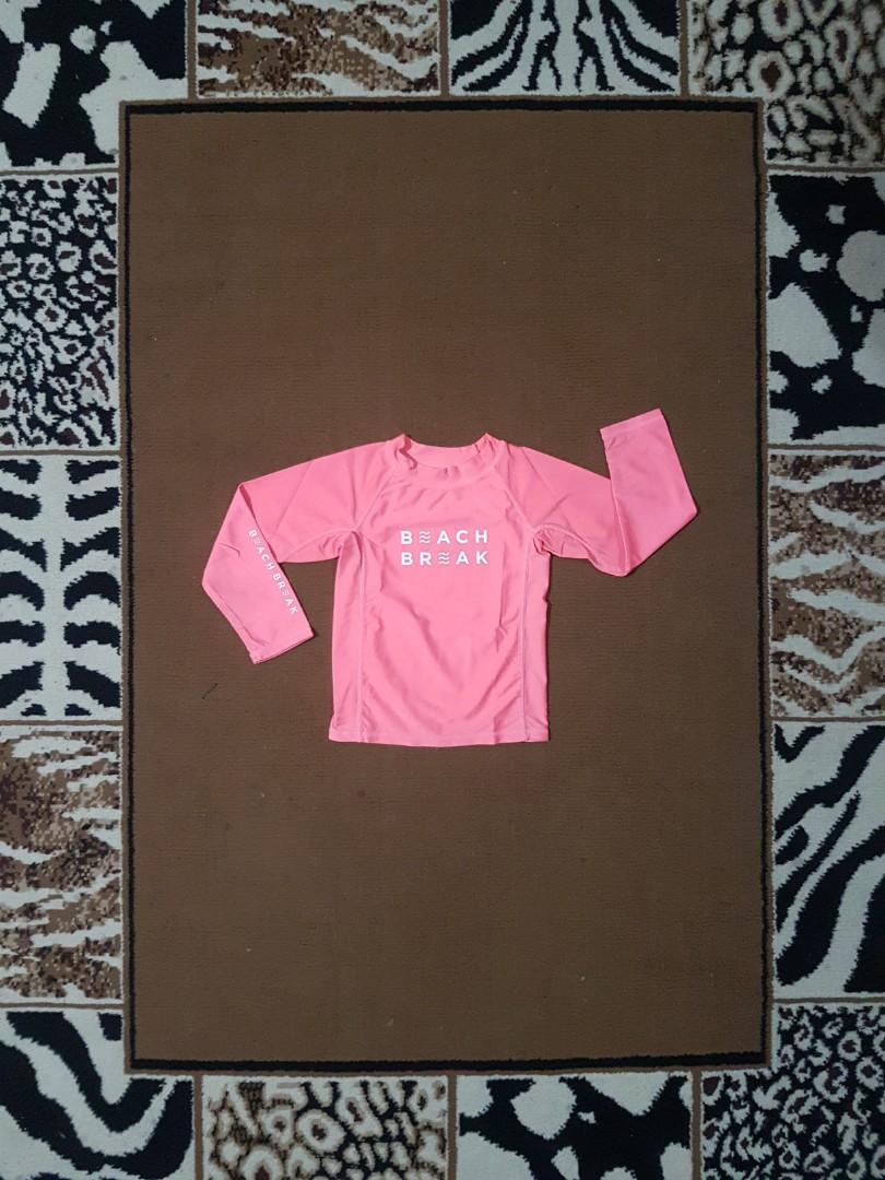 (3y) baju renang
