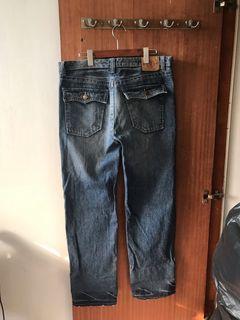 豐天商店牛仔褲