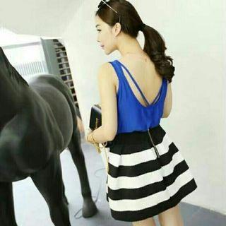 超可愛 蓬蓬裙