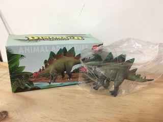 恐龍模型玩具 夾物 免運!