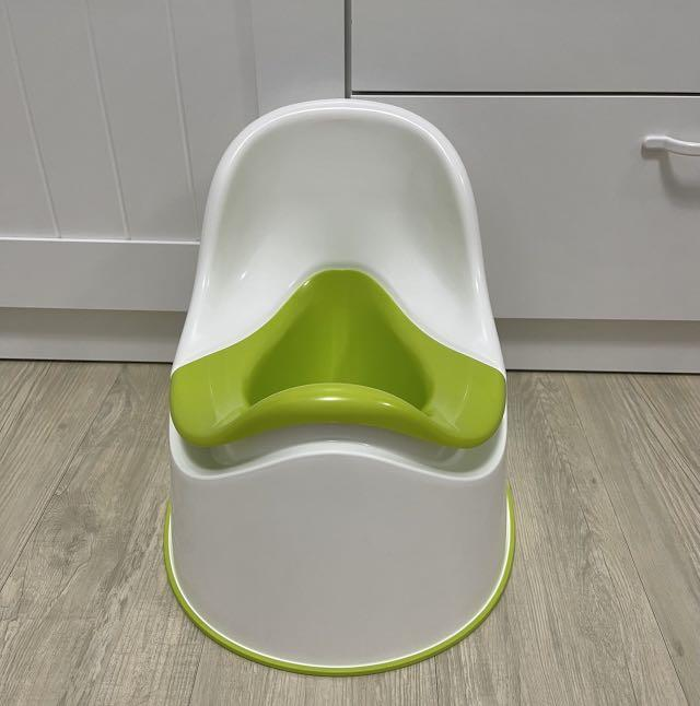 二手~ IKEA 便盆 兒童便盆 馬桶 學習馬桶 兒童尿盆 小馬桶 學習便器 戒尿布 宜家家居