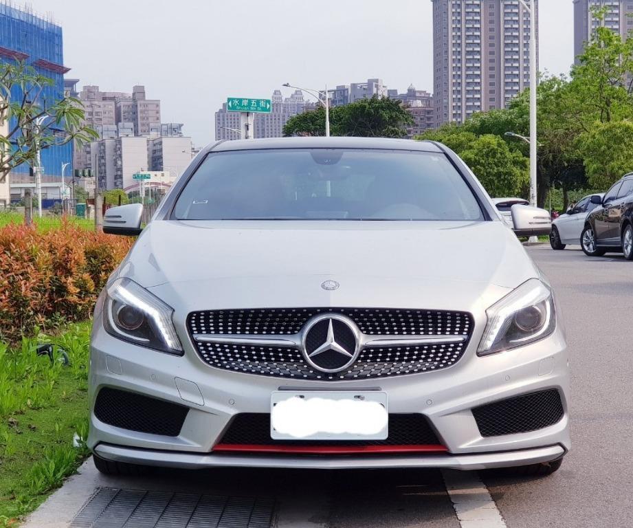 賓士A250AMG plus 2.0信用瑕疵、代客尋車、車換車、全額貸、低月付、八大行業、首購優惠 讓買車不再是夢想