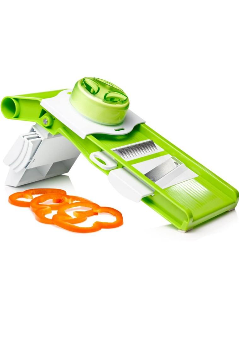 Art and Cook Foldable Mandoline Slicer and Greater