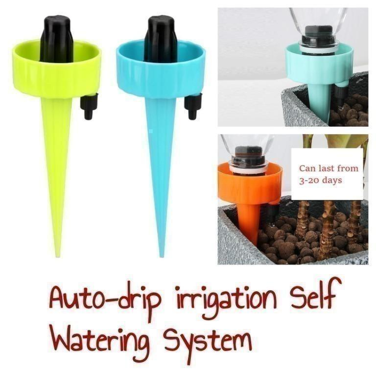 Auto drip irrigation Self Watering System