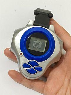 Digivice Digimon Tamers D Ark original Bandai
