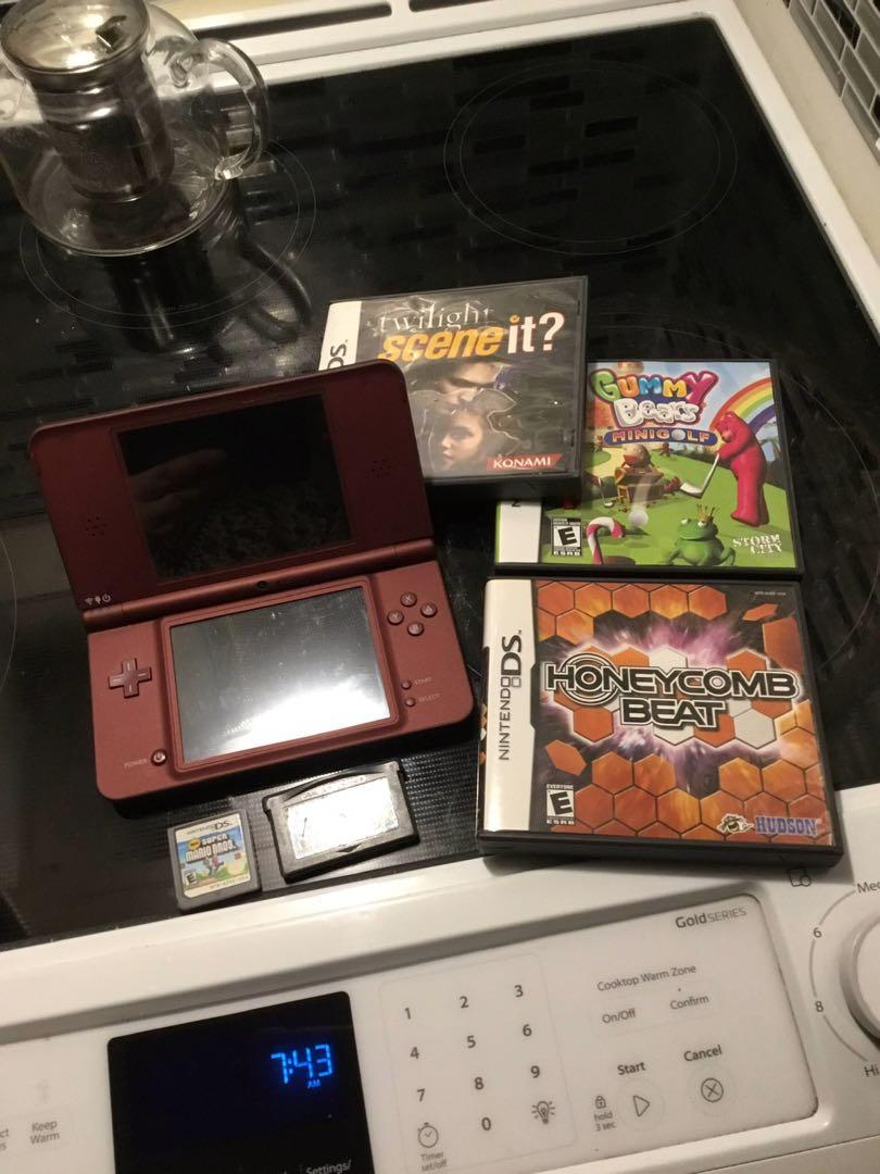 DS Bundle