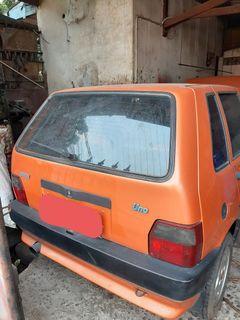 Fiat Uno Selecta Automatic 1994