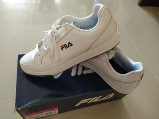 Fila shoes for men's ( US 11 )