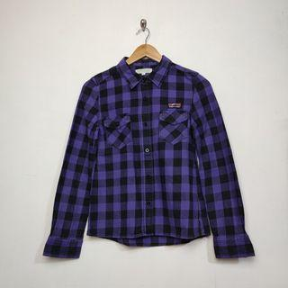 Fingercroxx patagonia vibes flannel