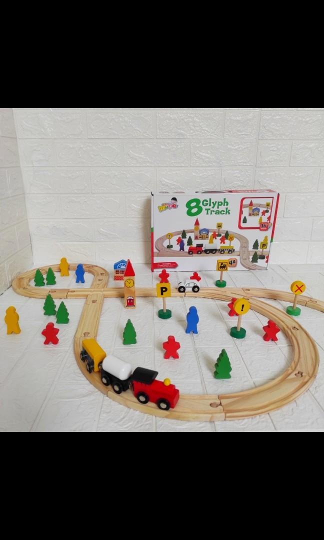 Glyp track