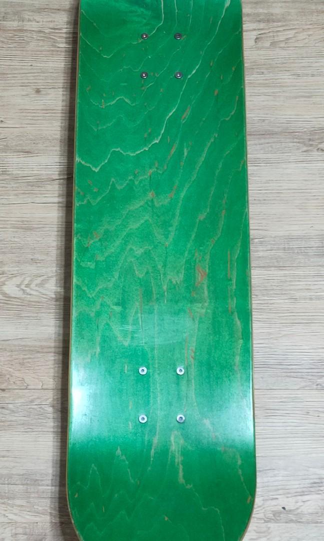 Gtank滑板8吋 技術板 9成新