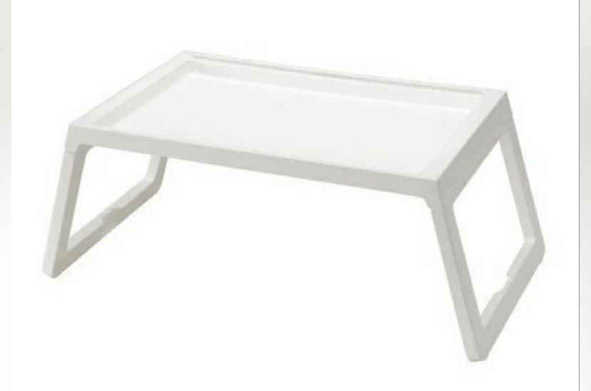 IKEA床上桌