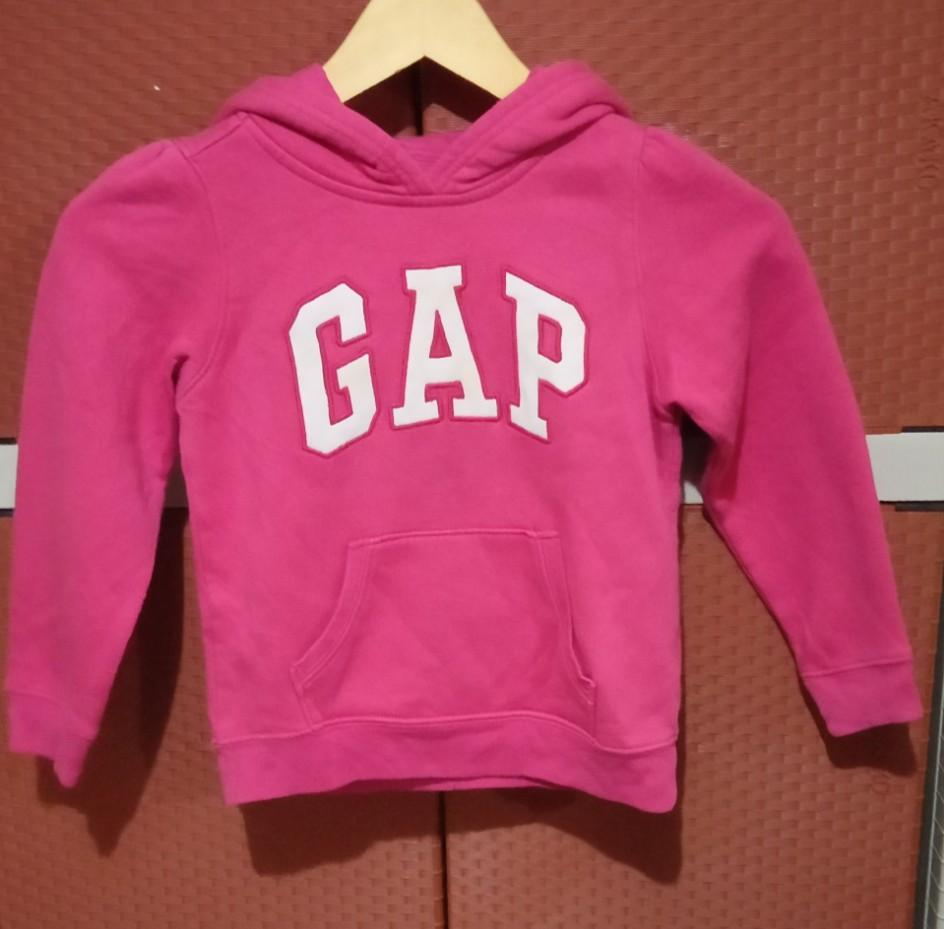 GAP hoodie - 5t