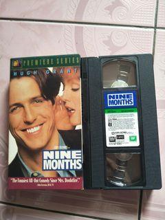 Kaset film video betamax