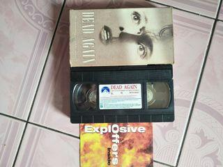 Kaset film video betamax 1