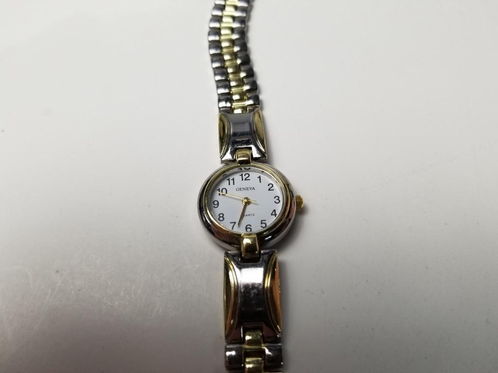 Ladies' Geneva Watch