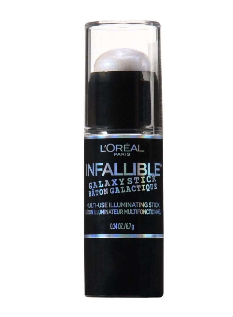 🌸L'Oreal Paris Infallible Illuminating Galaxy Stick, Astro Blue