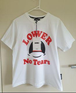 Lower white top NEW