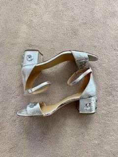 Michael Kors sandals size US 10