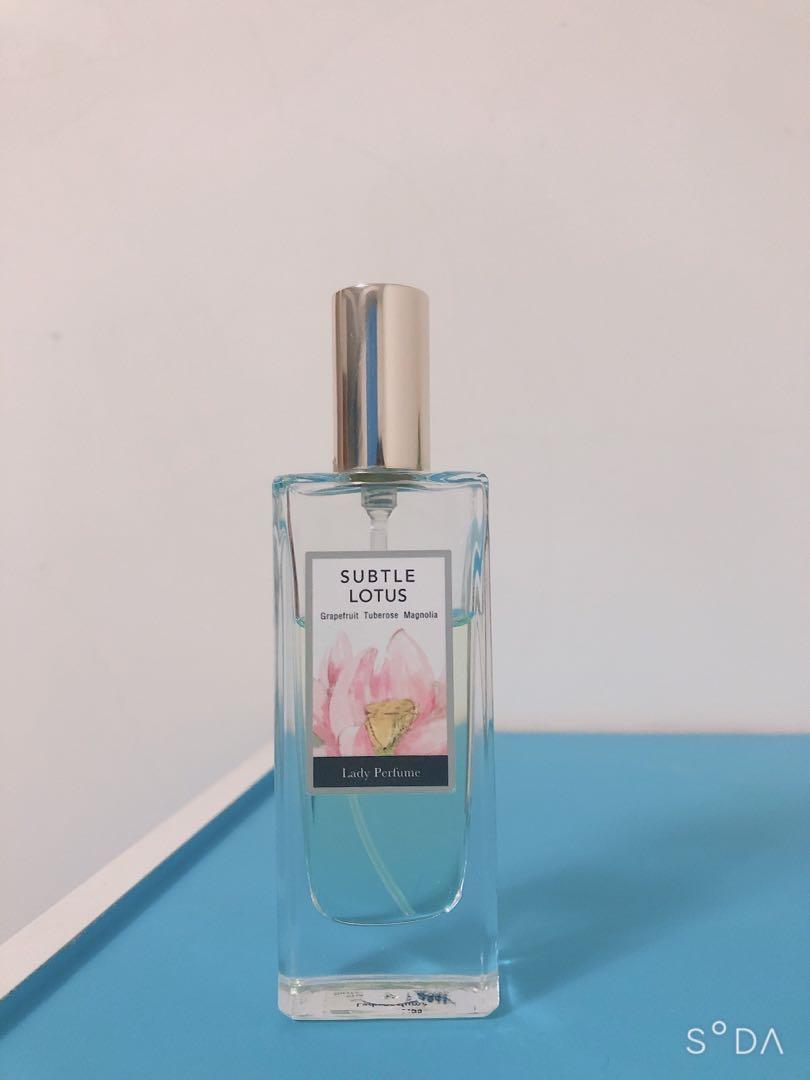 Miniso 香水